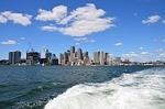 Letenky do USA - Boston