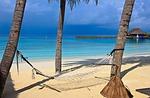 Maledivy letenky