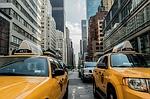 New York levné letenky